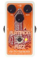 Flatiron Fuzz/Distortion