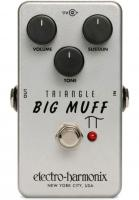 Triangle Big Muff Pi