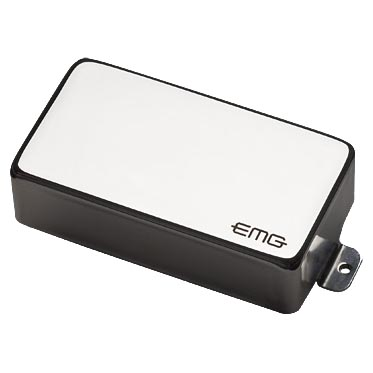 Micro guitare electrique Emg                            60 Humbucker Ceramic Chrome