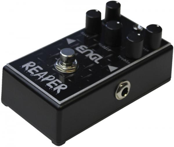 image BC-10 Reaper Distorsion