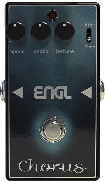 Pédale overdrive / distortion / fuzz Engl CH-10 Chorus