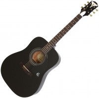 Guitare folk Epiphone PRO-1 Acoustic - ebony