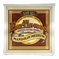 Earthwood Mandolin Medium 2065 010-036 - Jeu de cordes