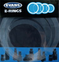 Muffle ring control Evans E-Ring Standard Set
