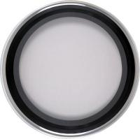 EMAD Bass Drum Clear Drumhead - 22 pouces