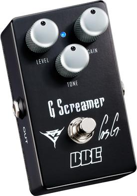 image G-SCREAMER