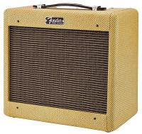 Combo ampli guitare électrique Fender '57 Custom Champ - Lacquered Tweed