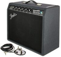 Combo ampli guitare électrique Fender '68 Custom Princeton Reverb FSR Ltd - Black & Blue