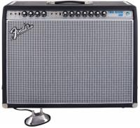 Combo ampli guitare électrique Fender Vintage Modified '68 Custom Twin Reverb