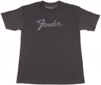 T-shirt Fender Amp Logo T-Shirt Charcoal - S