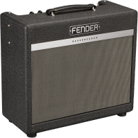 Combo ampli guitare électrique Fender BassBreaker 15 Combo Midnight Oil Ltd