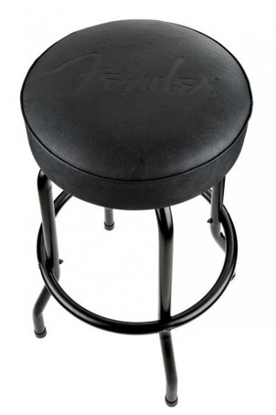 Tabouret bar stool Fender BarStool Blackout - 30in