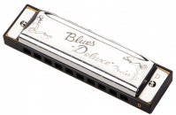 Harmonica Fender Blues Deluxe D
