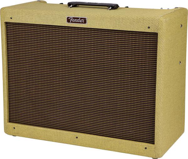 Combo ampli guitare électrique Fender Blues Deluxe Reissue - Tweed
