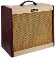 Combo ampli guitare électrique Fender Blues Junior FSR - Bordeaux Reserve
