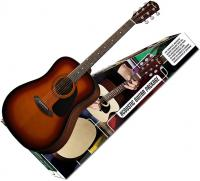CD-60 Acoustic Pack - sunburst