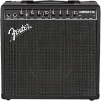 Combo ampli guitare électrique Fender Champion 50 XL