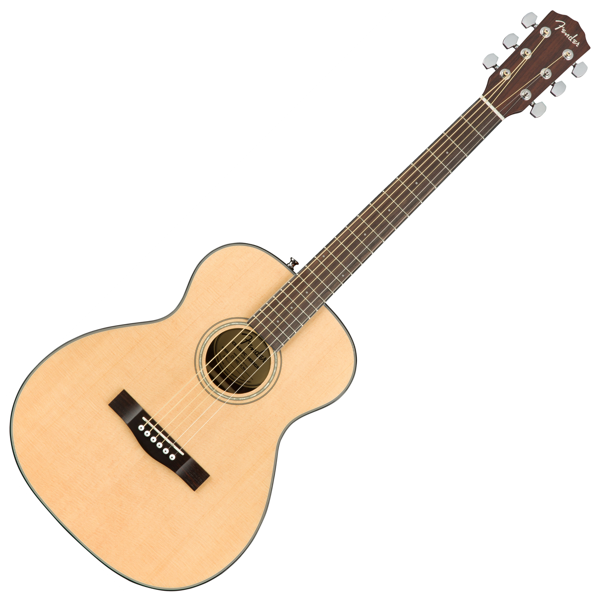 c0cb4c1421 Fender CT-140SE +Case - natural Travel acoustic guitar ...