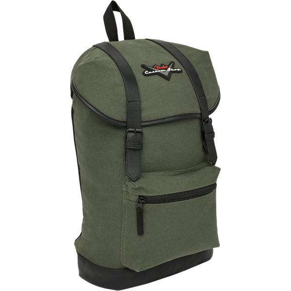 Sac à dos publicitaire Fender Custom Shop Backpack