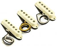 Micro guitare electrique Fender Eric Johnson Stratocaster Pickups (set of 3)