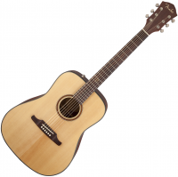 Guitare folk Fender F-1000 Dreadnought (LAU) - Natural