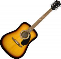Guitare folk Fender FA-125 2020 - Sunburst