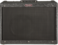 Combo ampli guitare électrique Fender Blues Deluxe Reissue Black Western FSR Ltd