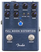 Pédale overdrive / distortion / fuzz Fender Full Moon Distortion