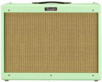 Combo ampli guitare électrique Fender Hot Rod Deluxe IV Celestion Creamback Ltd - Surf Green