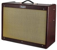 Combo ampli guitare électrique Fender Hot Rod Deluxe IV FSR Ltd - Buggy Whip