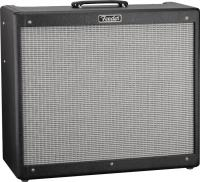 Combo ampli guitare électrique Fender Hot Rod DeVille 212 III - Black