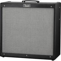 Combo ampli guitare électrique Fender Hot Rod DeVille III 410 Black