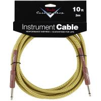 Câble Fender Custom Shop Instrument Cable Tweed - 3m