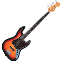 Basse électrique solid body Fender Jazz Bass Classic Series '60s (MEX, RW) - 3-color sunburst