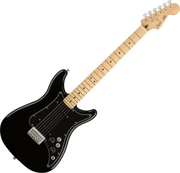 Guitare électrique solid body Fender Player Lead II (MEX, MN) - Black