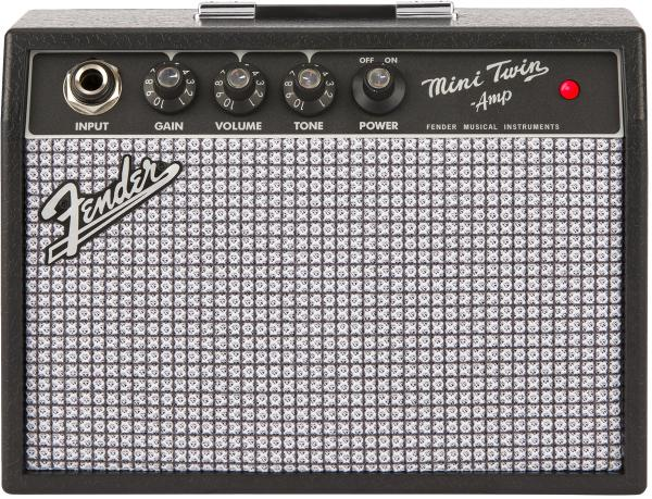 Mini ampli guitare Fender Mini '65 Twin Amp