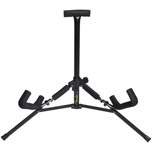 Stand & support guitare & basse Fender Mini Electric Guitar Stand