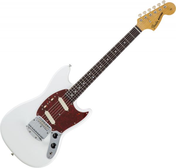 image Traditional '60s Mustang (Japan, RW) - arctic white