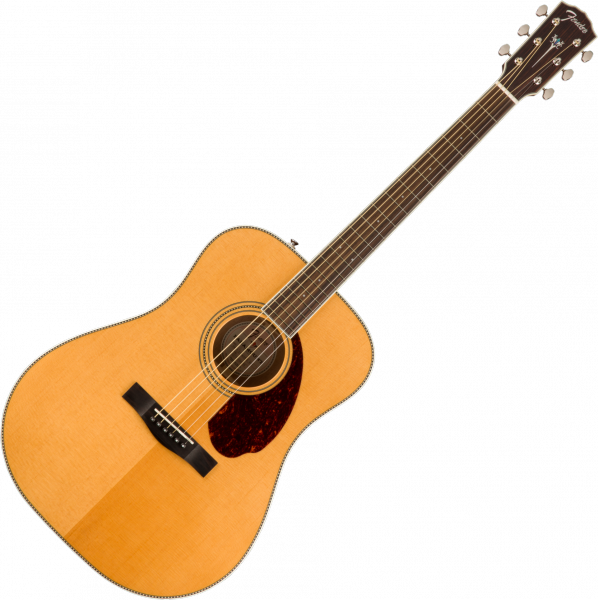 Guitare folk & electro Fender PM-1 Standard Dreadnought (OV) - Natural
