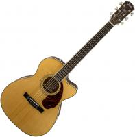 Guitare folk Fender PM-3 Standard Triple-0 Paramount (OV) - Natural