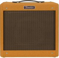 Combo ampli guitare électrique Fender Pro Junior IV - Lacquered Tweed