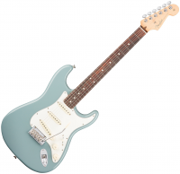 American Professional Stratocaster (USA, RW) - Sonic grey