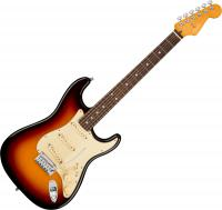 Guitare électrique solid body Fender American Ultra Stratocaster (USA, RW) - Ultraburst