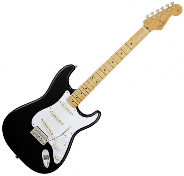 image Classic Series '50s Stratocaster (MEX, MN) - black