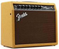 Combo ampli guitare électrique Fender Super Champ X2 Ltd - Ragin' Cajun