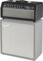 Tête ampli guitare électrique Fender Super Champ X2 Black