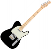 American Professional Telecaster (USA, MN) - Black