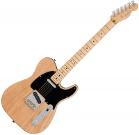 American Professional Telecaster (USA, MN) - Natural