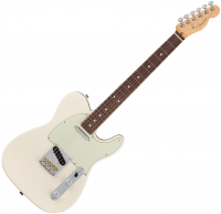 American Professional Telecaster (USA, RW) - Olympic white