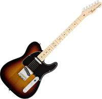 Guitare électrique solid body Fender Telecaster American Special (USA, MN) - 3-color sunburst
